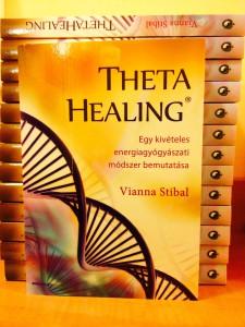 ThetaHealing könyv