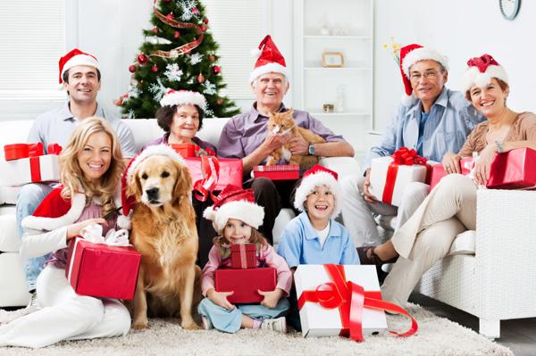 karácsony tudatosan