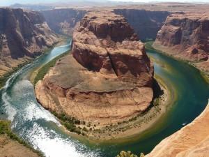 utazás, tudatosság, grand kanyon