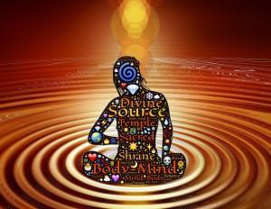 gyógyulás, test lélek szellem, teremtés
