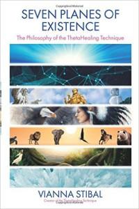 Theta Healing, Létezés 7 síkja