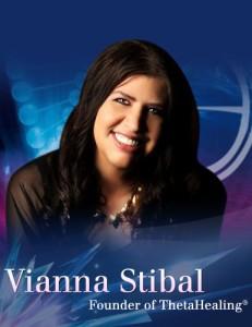 Vianna Stibal, Theta Healing