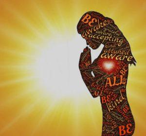 theta healing, garbovoj, halál, hála