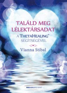 Theta Healing Lélektárs