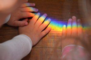 theta healing szivárványgyerek tanfolyam